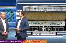 «خشت» می تواند ضلع سوم و قدرتمندی در انتخابات شورای تهران باشد
