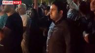 اختصاصی/ استقبال پر شور مردم از مجید خراطها در جشنواره شبهای نیلوفری کرمانشاه