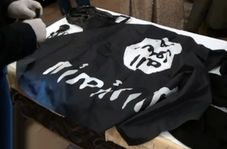 لحظه دستگیری عناصر داعش قبل از عملیات تروریستی