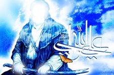 دو چیزی که حضرت علی (ع) از آنها میترسیدند!