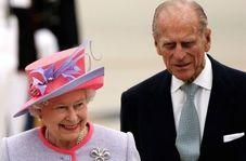 تصادف شدید همسر ملکه، دردسر تازه خاندان سلطنتی