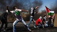 بیانات رهبر انقلاب پیرامون انتفاضه فلسطین
