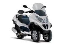 نسل جدید موتور سیکلت