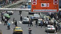 همه آن چه که تهرانیها باید درباره طرح جدید ترافیک بدانند