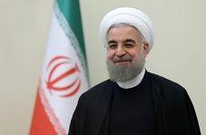 روحانی: بازار سرمایه را ما به اوج رساندیم