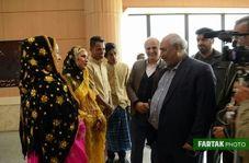 میزبانی  جشنواره«کرمانشاه پایتخت آیین های نوروزی» تجربه خوبی بود