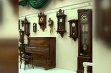 2000 ساعت عتیقه، نایاب و متفاوت از سراسر جهان در موزه ساعت روسیه