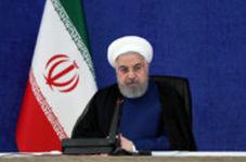 واکنش روحانی به توافق امارات و رژیم صهیونیستی