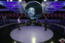 حرفهای تند کامبیز دیرباز و پژمان بازغی به شجاع خلیلزاده در تلویزیون
