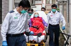 آغاز مبارزه نفسگیر با موج دوم ویروس کرونا در شهر هاربین چین + فیلم