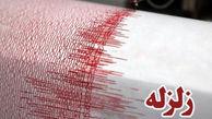 زلزله وحشتناکی که اندونزی را به جهنم تبدیل کرد