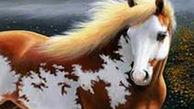 کشف لاشه یک کره اسب مربوط به دوران باستان