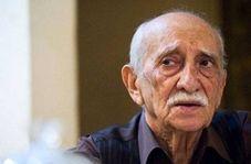 گذری بر زندگی شخصی و هنری مرحوم داریوش اسدزاده