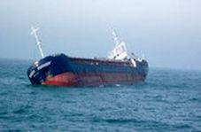 آخرین وضعیت کارکنان کشتی سانحه دیده ایرانی در باکو