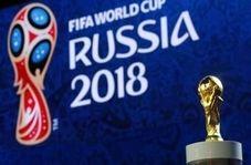 نگاهی طنز به لحظات جالب جام جهانی