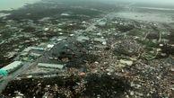 صحنههایی از طوفان سهمگین دوریان در آمریکا
