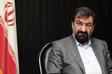 محسن رضایی: آمریکا دست از پا خطا کند حیفا و تل آویو را با خاک یکسان می کنیم