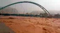 خوزستان هم سیلابی شد