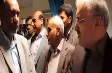 وزیر بهداشت: آبروی مملکت را به خاطر یک بالشت نبرید!