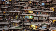آنچه از ماسوله شرق کشور ندیده بودید + فیلم