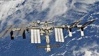 ثبت تصاویر جالب از عبور ایستگاه فضایی از آسمان تهران توسط مجری معروف تلویزیون