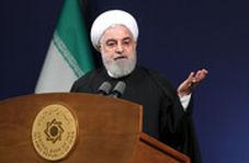 رئیس جمهور: بلد نیستم بدون ارتباط با خارج، مشکل اقتصاد کشور را حل کنم!