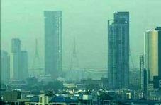 مبارزه با آلودگی هوا در تایلند با آب پاشی
