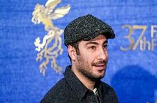 خاطره جالب داریوش شجاعیان از نوید محمدزاده