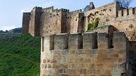 قلعه ۲ هزار ساله ایرانی که در روسیه قرار دارد