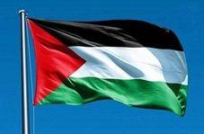 اقدام جالب دانشجویان ایرلندی در حمایت از مردم فلسطین