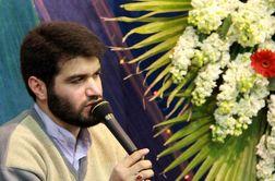 جشن ولادت حضرت علیاکبر(ع) با مداحی میثم مطیعی در پلدختر