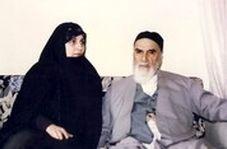 ماجرای نامه عاشقانه امام به روایت دختر جوانی که مهمان تلویزیون بود