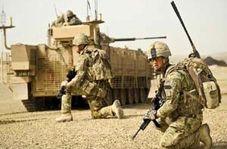 فیلمی از شجاعت مثال زدنی سربازان آمریکایی!