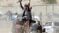 اسیر شدن شماری از مزدوران سعودی در عملیات ارتش یمن