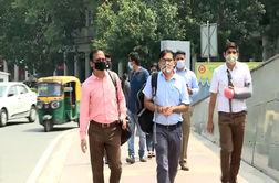 جریمه نقدی برای شهروندانی که ماسک ندارند + فیلم
