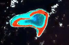 عاشقانهترین تصاویر فضایی از کره زمین
