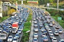 مشکل جای پارک در تهران رفع میشود