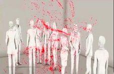 تحقیقات جدید درباره انتقال ویروس کرونا + فیلم