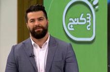 افشاگری قهرمان وزنه برداری در تلویزیون درباره مصرف هورمون توسط ورزشکارها!