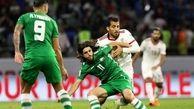 خلاصه بازی عراق 2 - 1 ایران (مقدماتی جام جهانی 2022)
