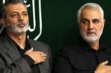 صحبتهای فرمانده کل ارتش درباره شهادت سردار سلیمانی