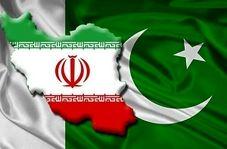 افزایش حجم مبادلات تجاری ایران و پاکستان!