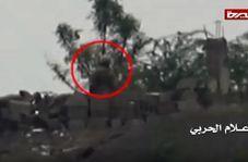 هلاکت مزدوران سعودی به ضرب گلوله تک تیراندازهای یمنی