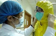 فداکاری ستودنی سرپرستار سرطانی در خط مقدم مبارزه با کرونا!