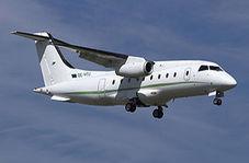 تلاش بیوقفه خلبان برای نشاندن هواپیما پس وقوع طوفان شدید + فیلم