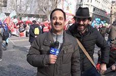 حمید معصومینژاد، قربانی آخرین مدل خبرنگار آزاری!