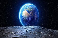 نمایش خلاقانه جدا شدن قارهها در سالیان دراز!