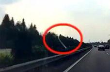 حوادث عجیب رانندگی که شما مقصر نیستید!