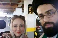 دستگیری قاتل فن پیچ بهنوش بختیاری