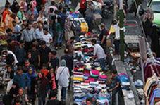 فاجعه در تهرانپارس و برخی مناطق دیگر تهران!